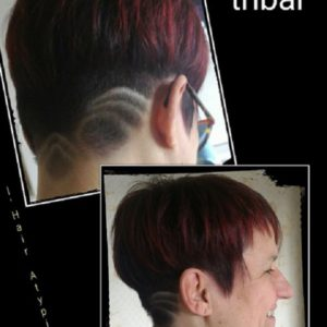 l' Hair Atypique