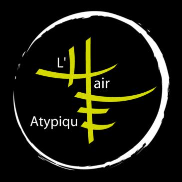 Création du site internet l' Hair Atypique